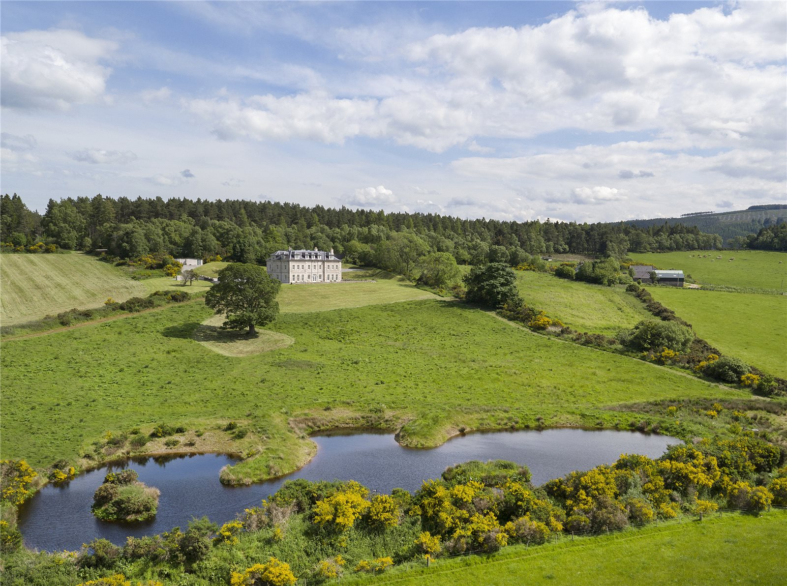 Awesome Scotland Real Estate And Apartments For Sale Christies Download Free Architecture Designs Embacsunscenecom