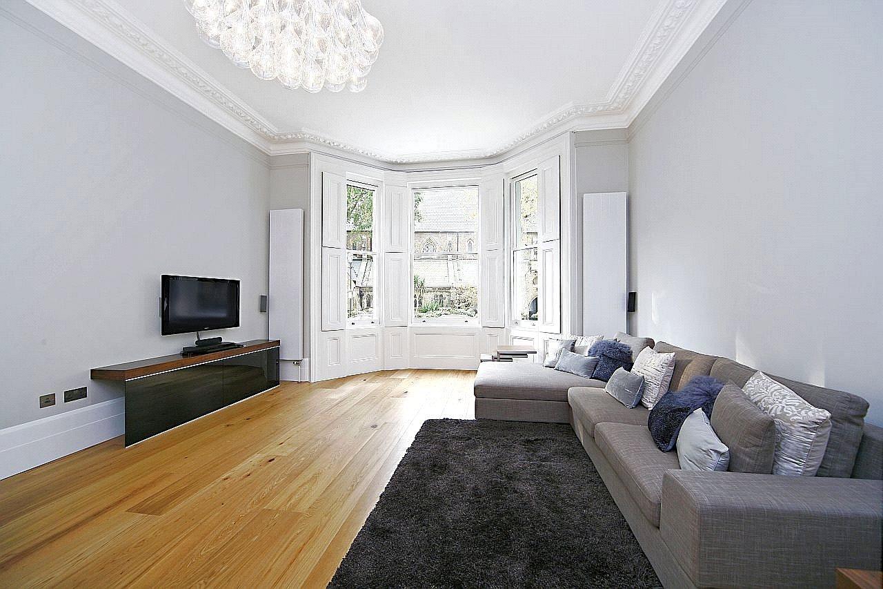 Apartamento por un Alquiler en Southwell Gardens, South Kensington, SW7 South Kensington, Inglaterra