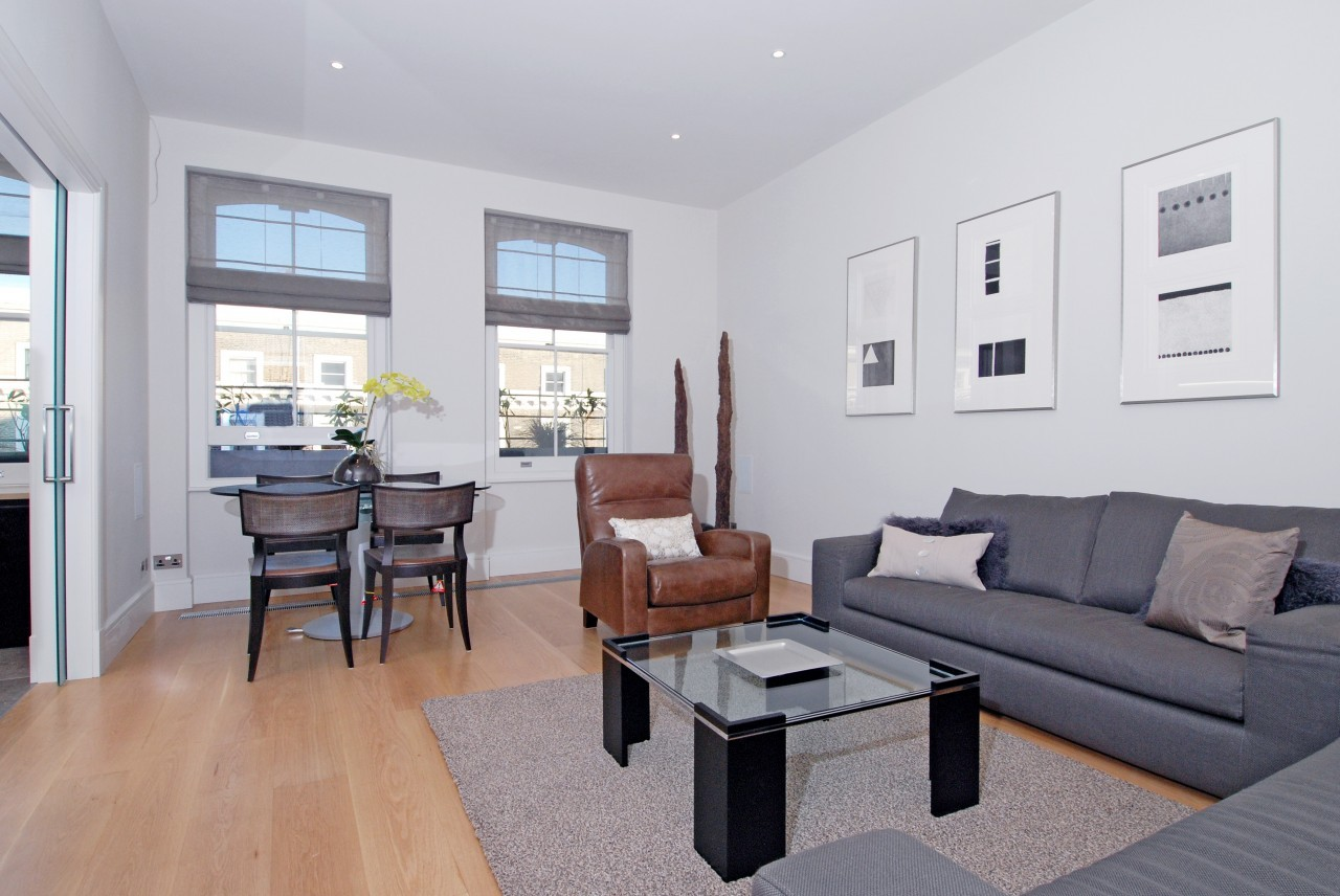 Additional photo for property listing at Cornwall Gardens, South Kensington, SW7 South Kensington, Angleterre
