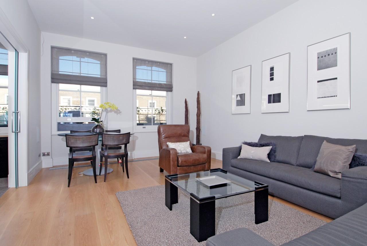 Apartamento por un Alquiler en Cornwall Gardens, South Kensington, SW7 South Kensington, Inglaterra