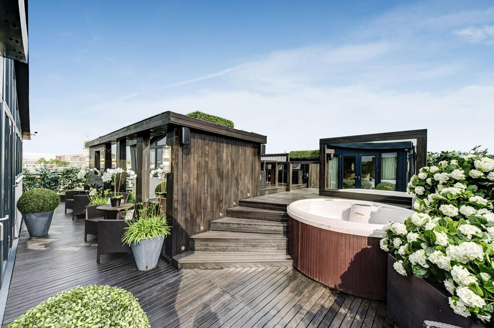 Additional photo for property listing at Petersham House, 29-37 Harrington Road, London, SW7 London, Αγγλια