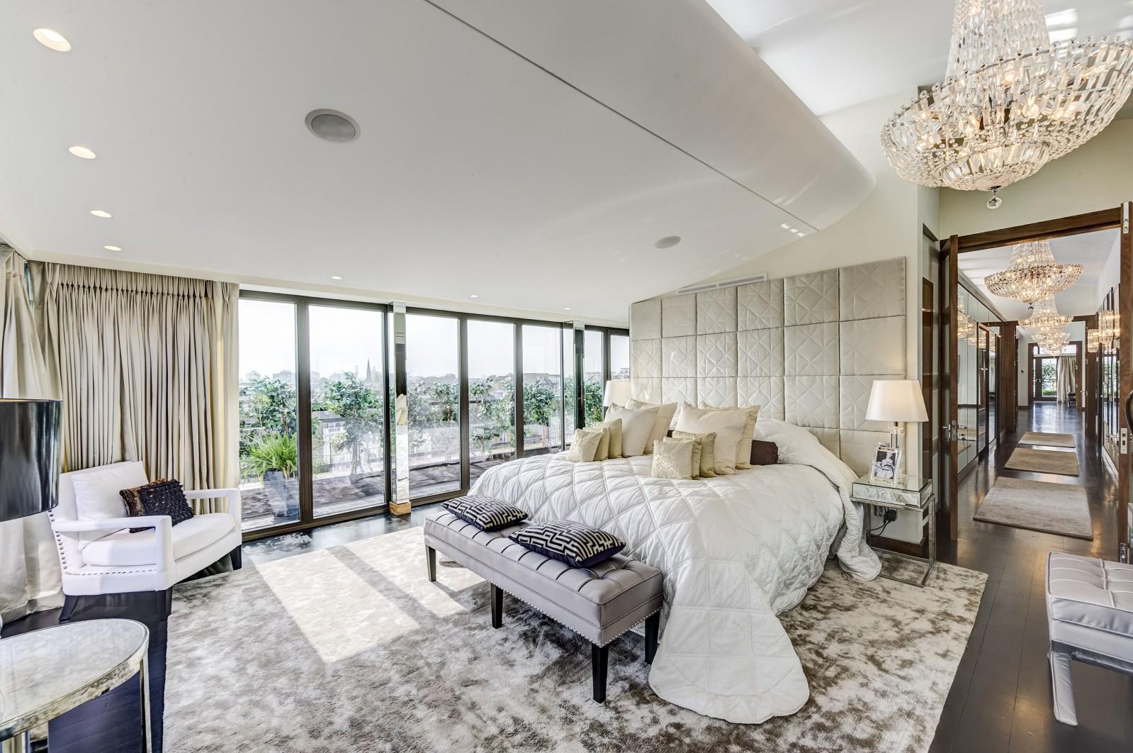 Additional photo for property listing at Petersham House, 29-37 Harrington Road, London, SW7 London, Inglaterra