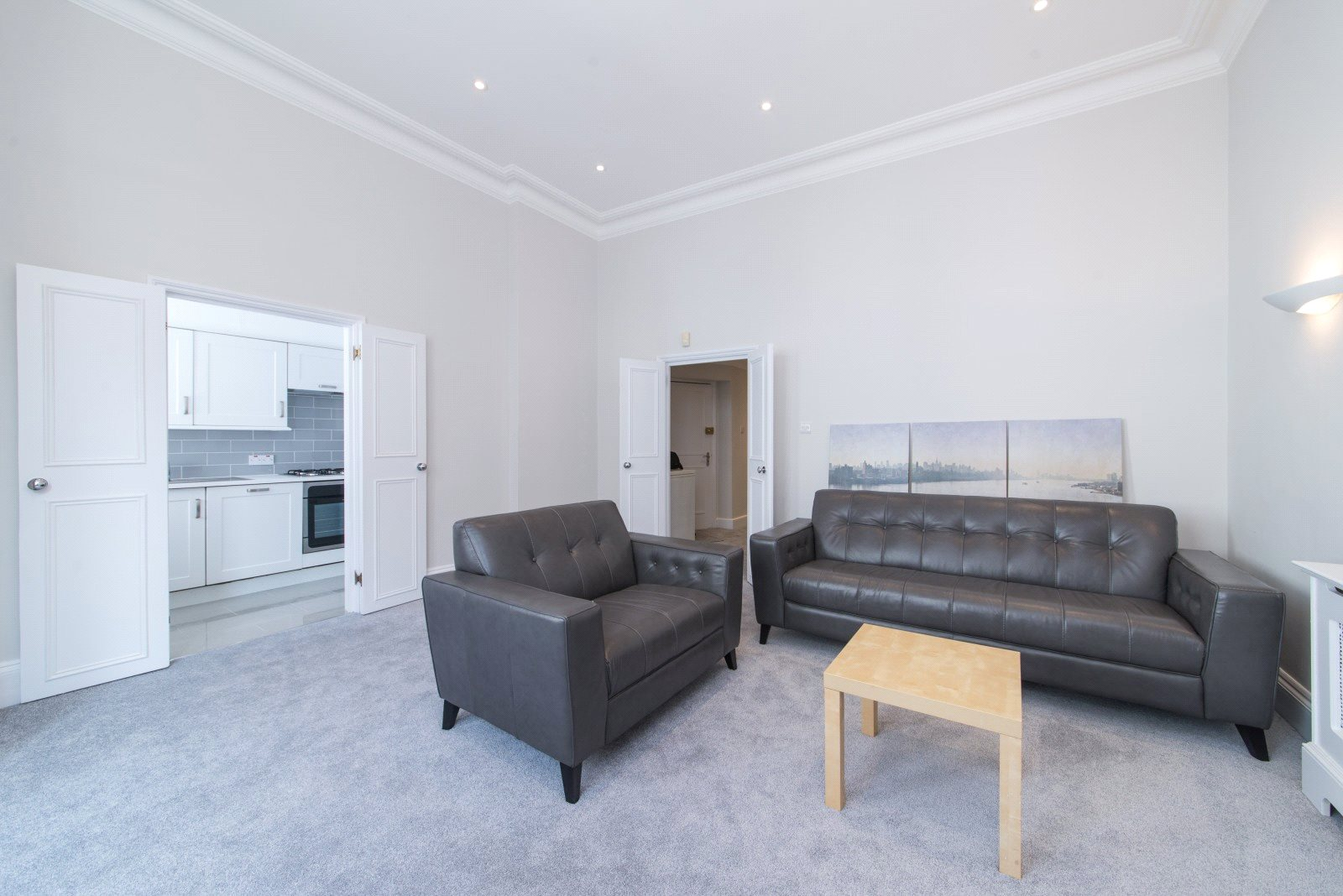 Additional photo for property listing at Manson Place, London, SW7 London, Engeland