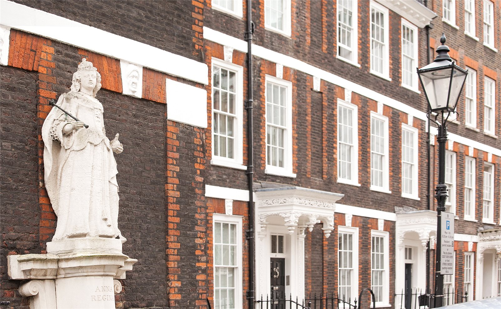 Single Family Home for Sale at Queen Annes Gate, Westminster, London, SW1H Westminster, London, England