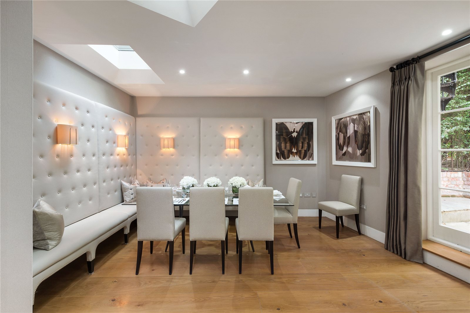 Additional photo for property listing at Queen Annes Gate, Westminster, London, SW1H Westminster, London, England