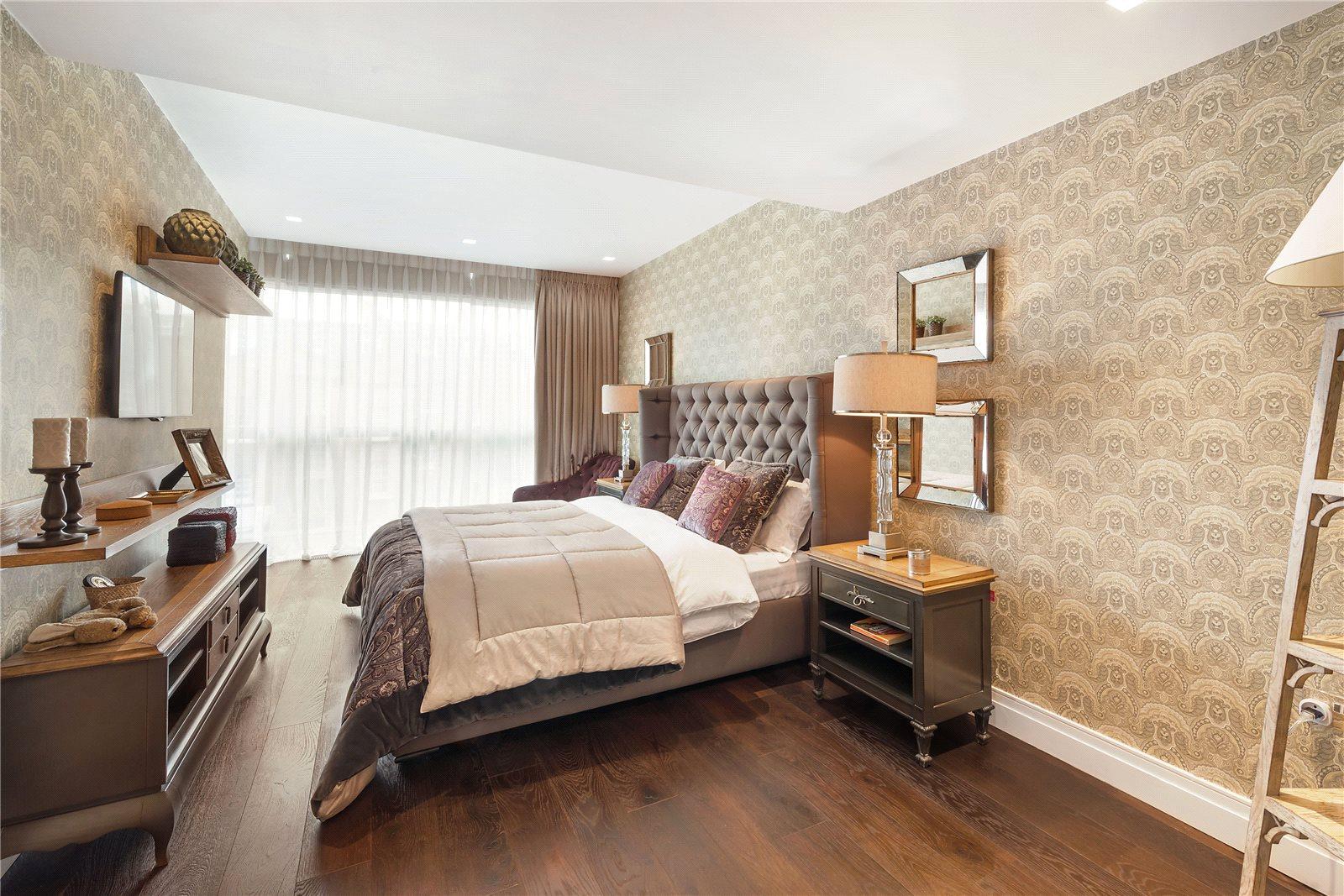 The Knightsbridge, Knightsbridge, London, SW7: a luxury ...
