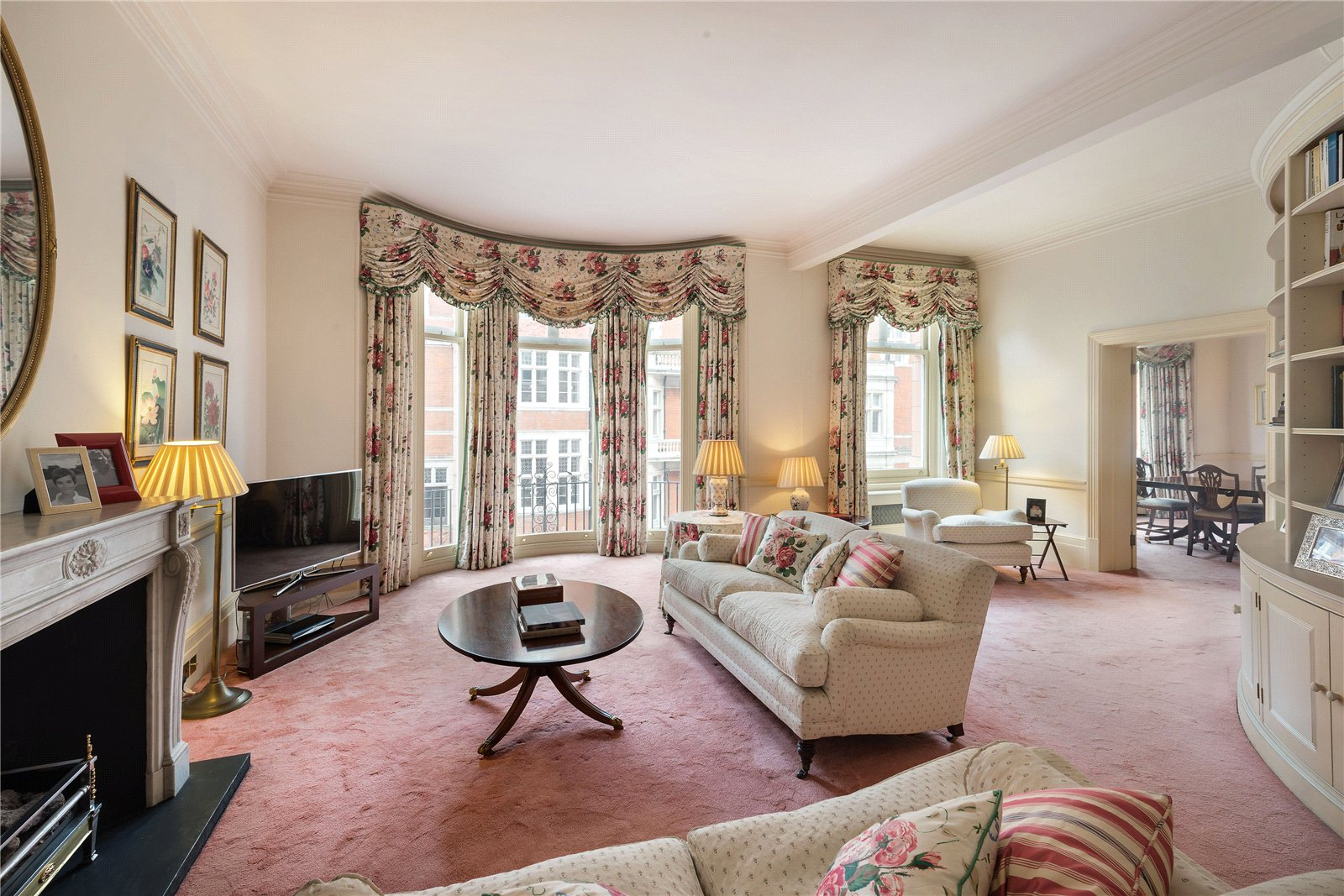 Appartements / Flats pour l Vente à Mount Street, London, W1K London, Angleterre