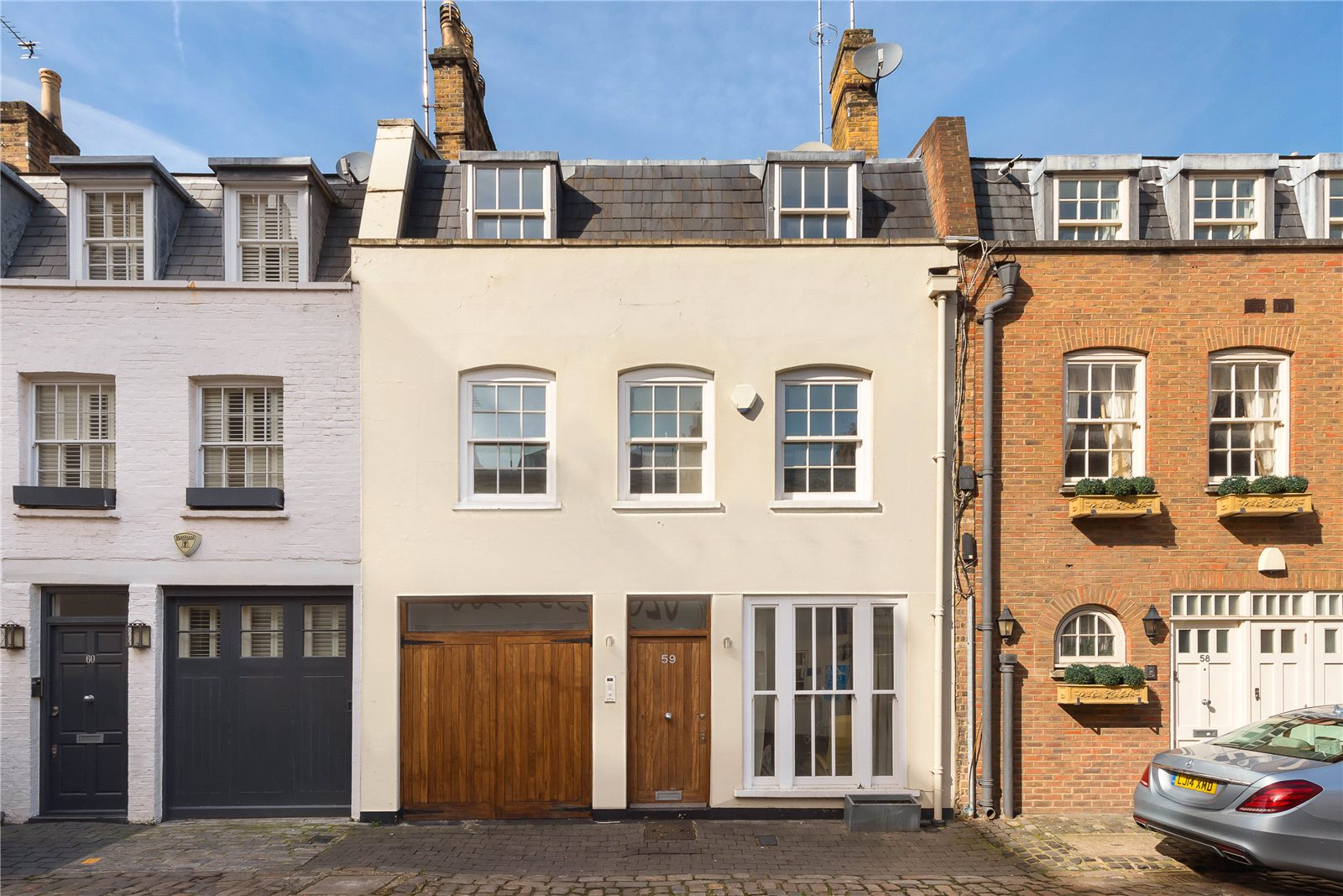 Additional photo for property listing at Eaton Mews West, London, SW1W London, 영국