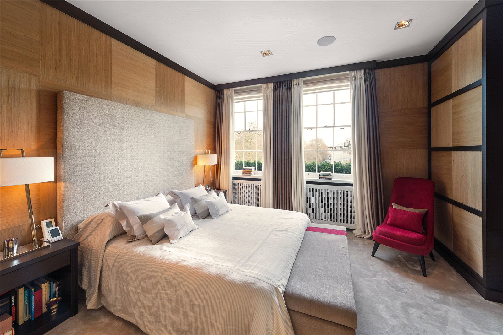Additional photo for property listing at Eaton Square, London, SW1W London, Engeland