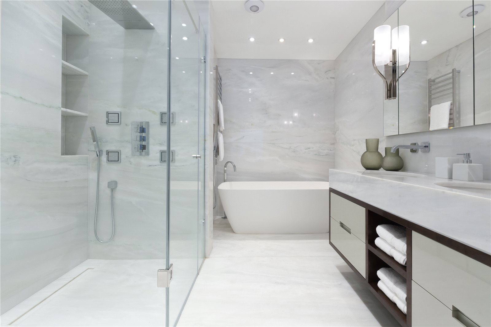 Additional photo for property listing at Hugo House, 177 Sloane Street, London, SW1X London, Inghilterra