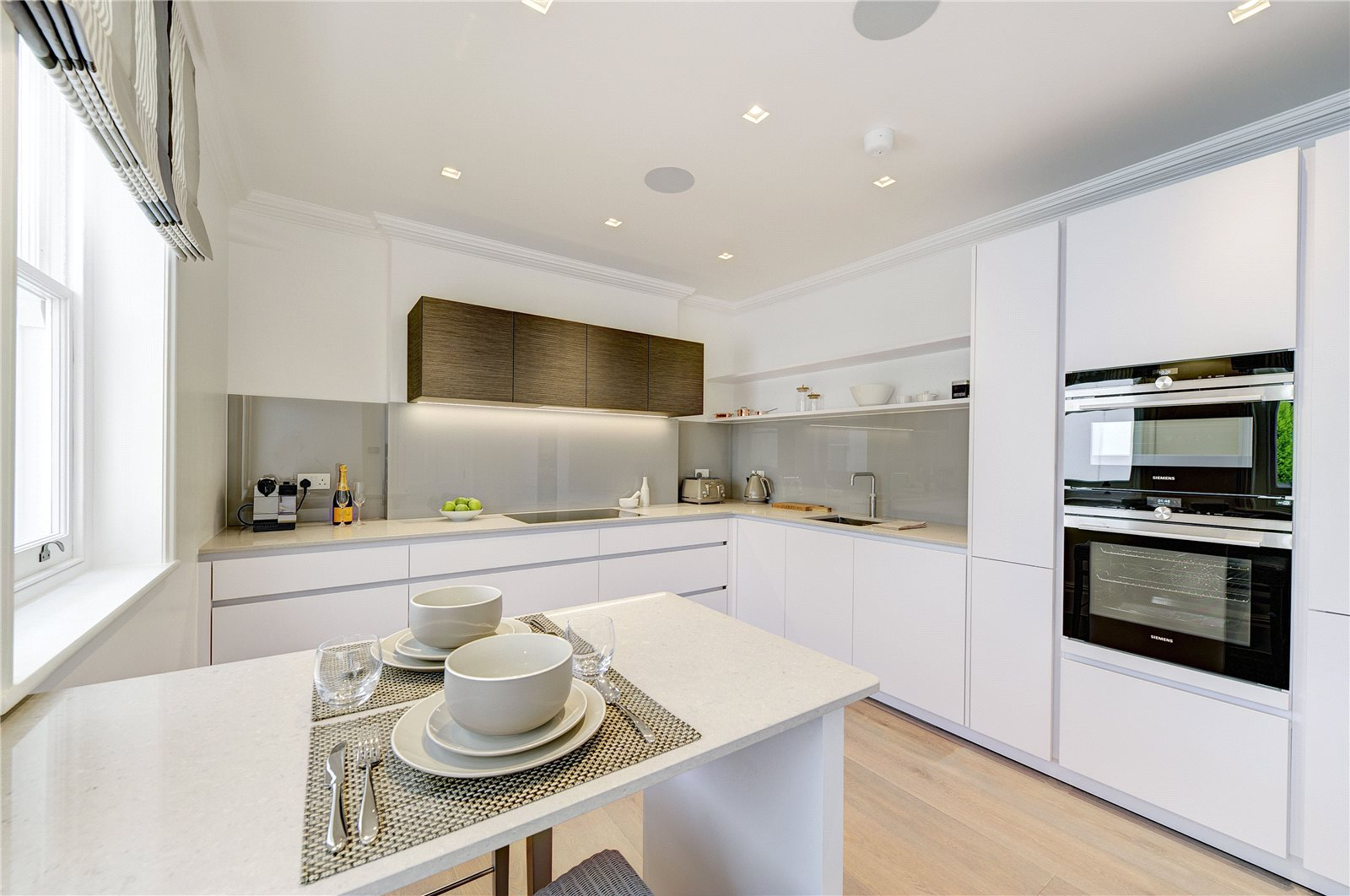 Additional photo for property listing at Eaton Square, London, SW1W London, Anh Quốc