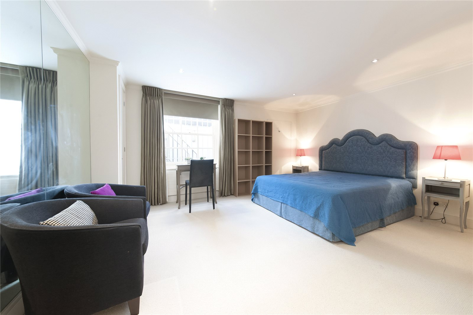 Additional photo for property listing at Cadogan Place, London, SW1X London, Αγγλια