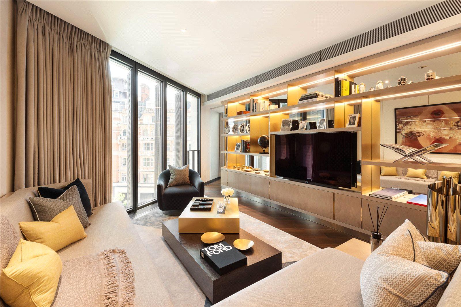 Appartamenti per Vendita alle ore Knightsbridge, London, SW1X London, Inghilterra