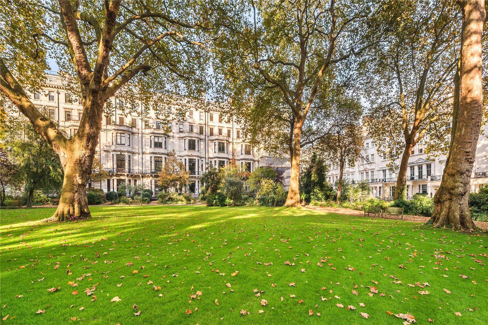 Apartamentos para Venda às Ennismore Gardens, London, SW7 London, Inglaterra