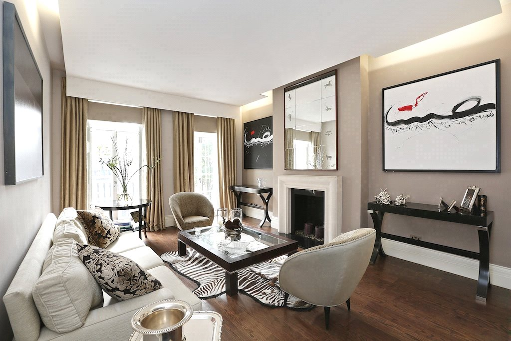 Single Family Home for Sale at Chester Street, Belgravia, London, SW1X Belgravia, London, England
