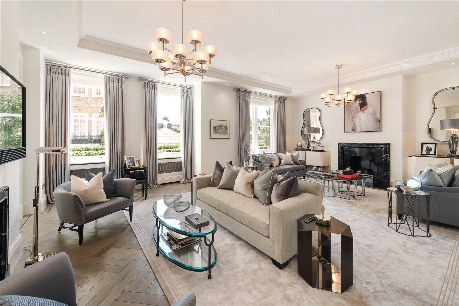 公寓 為 出售 在 Rutland Court, London, SW7 London, 英格蘭