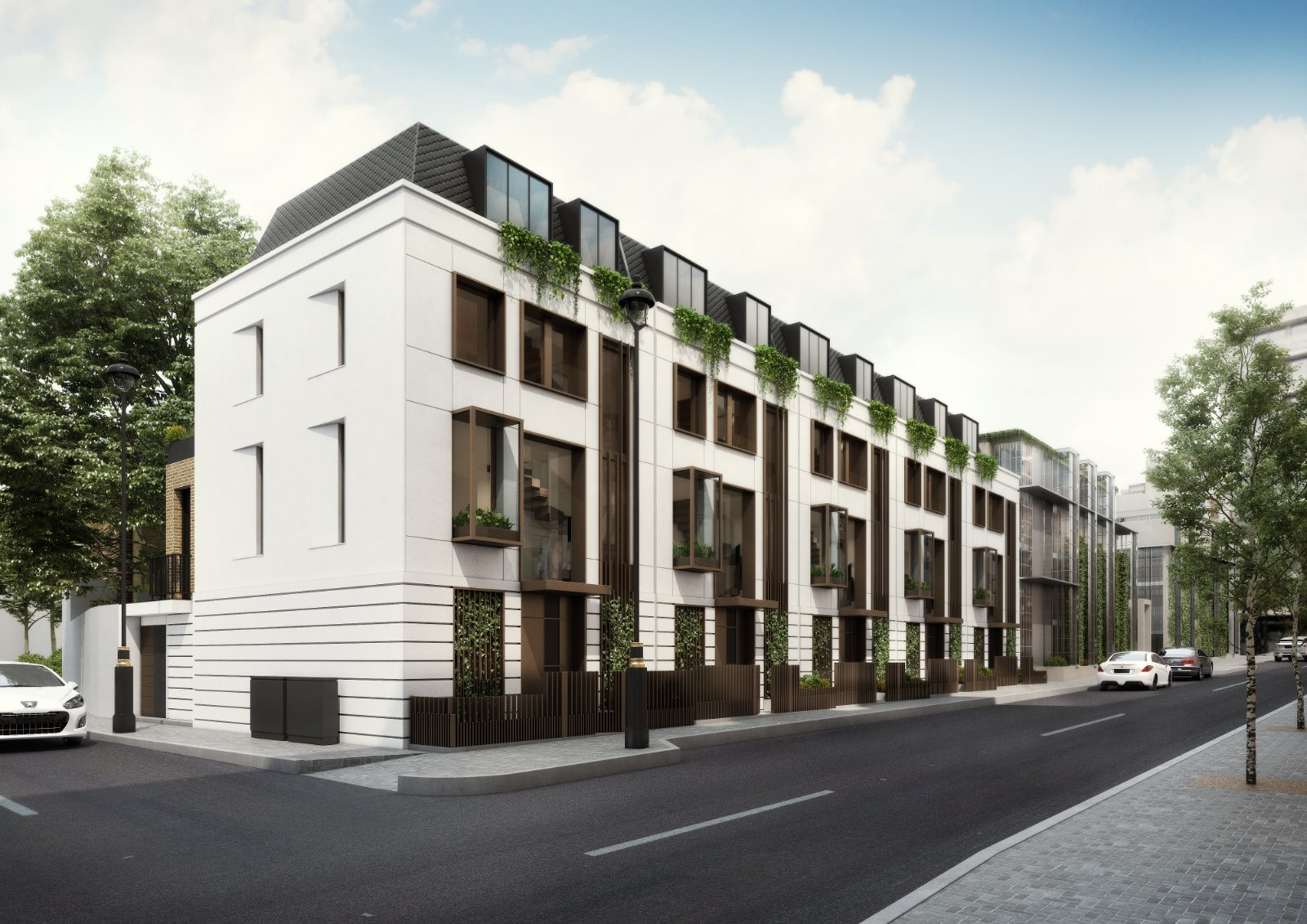Lancelot Place, Knightsbridge, London, SW7 Property, London