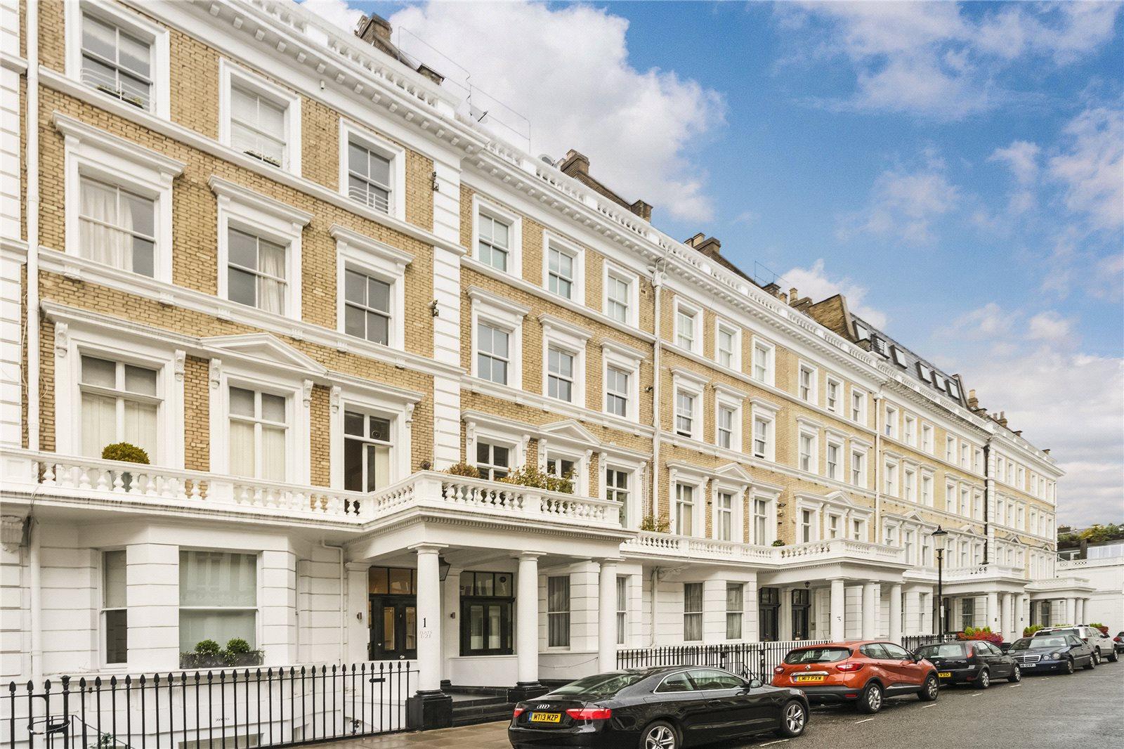 Additional photo for property listing at Manson Place, South Kensington, London, SW7 South Kensington, London, Engeland