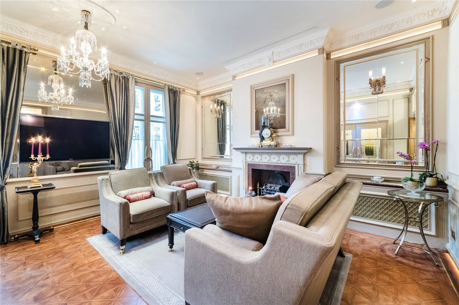 Additional photo for property listing at Thurloe Place, South Kensington, SW7 South Kensington, 英格兰