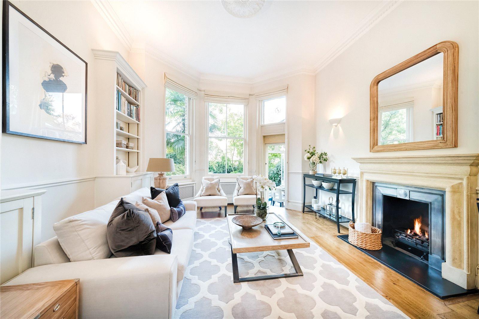 Appartementen voor Verkoop een t Cranley Gardens, South Kensington, London, SW7 South Kensington, London, Engeland