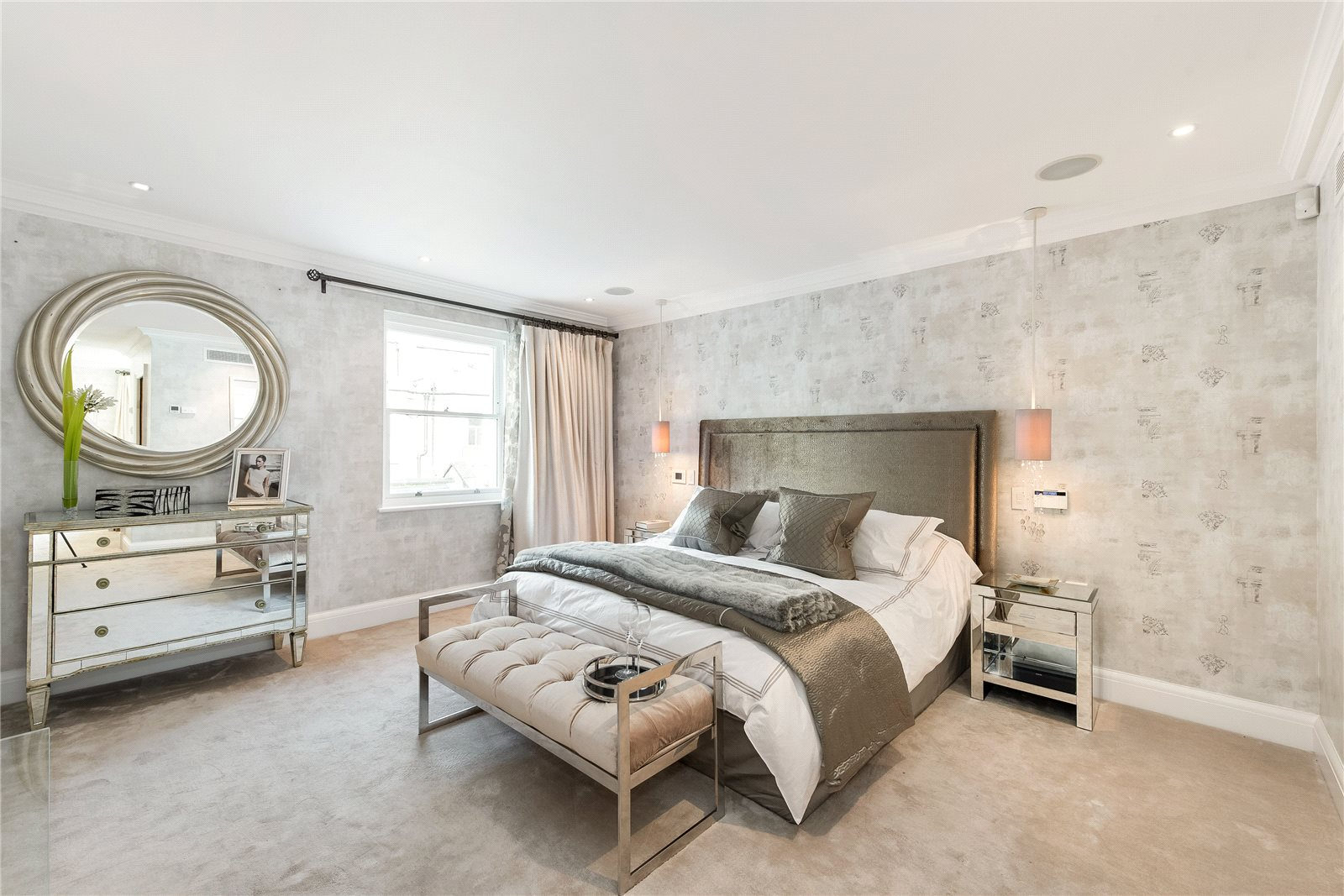 Additional photo for property listing at Clareville Street, South Kensington, London, SW7 South Kensington, London, イギリス