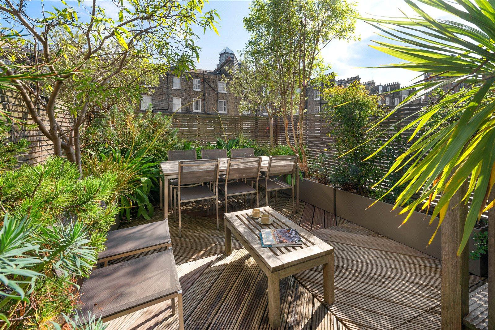 Appartamenti per Vendita alle ore Cornwall Gardens, South Kensington, London, SW7 South Kensington, London, Inghilterra