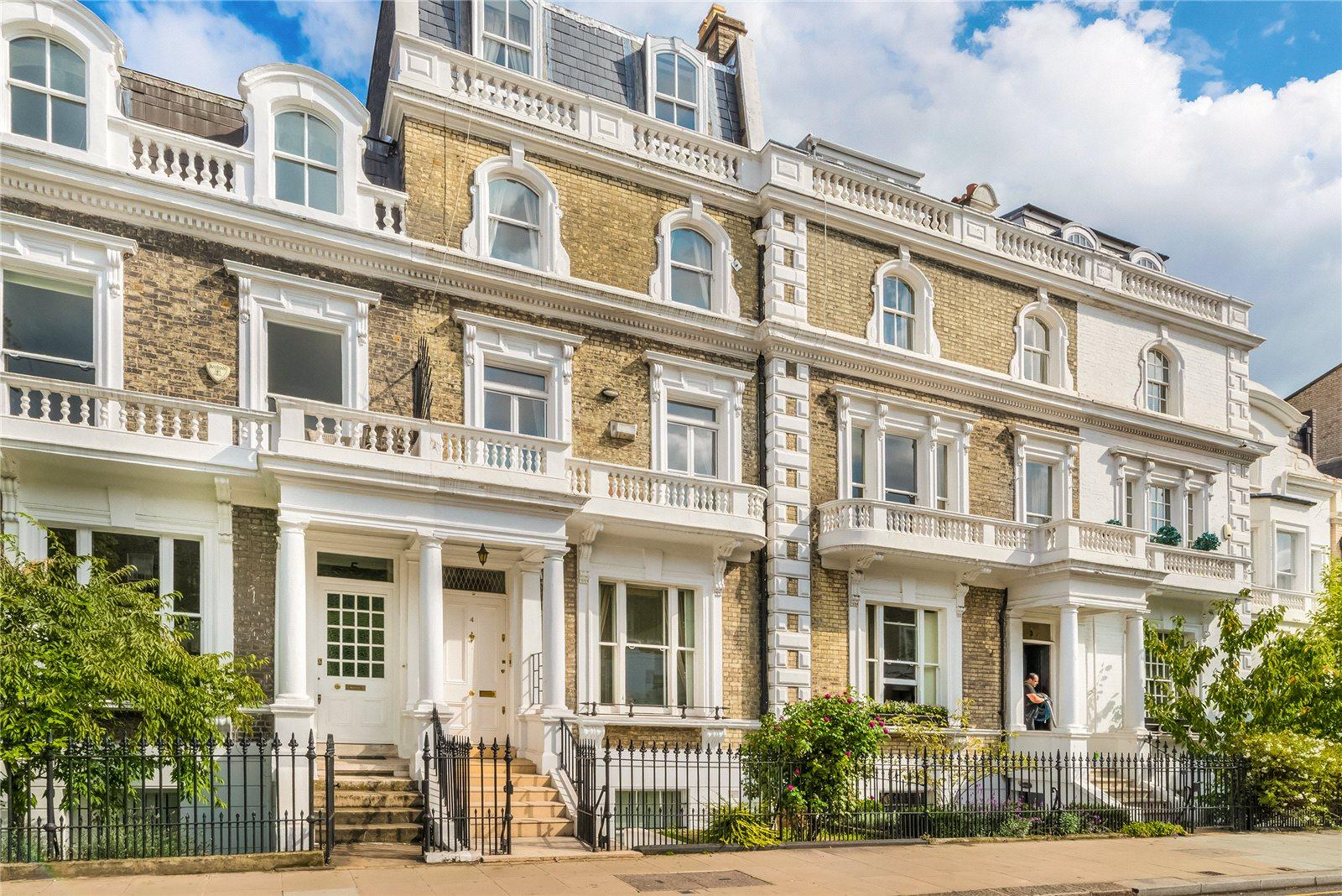 Additional photo for property listing at Neville Terrace, South Kensington, London, SW7 South Kensington, London, 영국