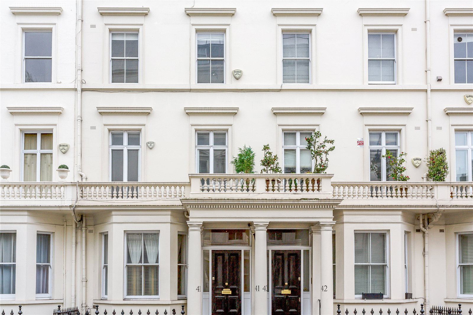 Residence Apartment For At Stanhope Gardens South Kensington London Sw7