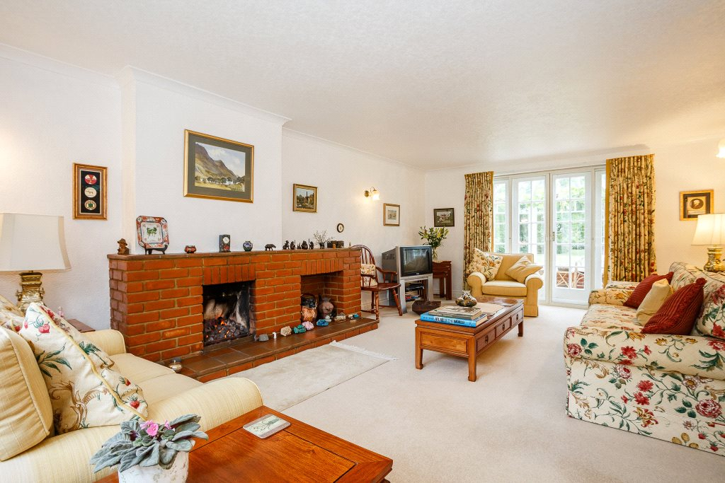 Additional photo for property listing at Childwick Green, Childwickbury, St. Albans, Hertfordshire, AL3 St Albans, Англия
