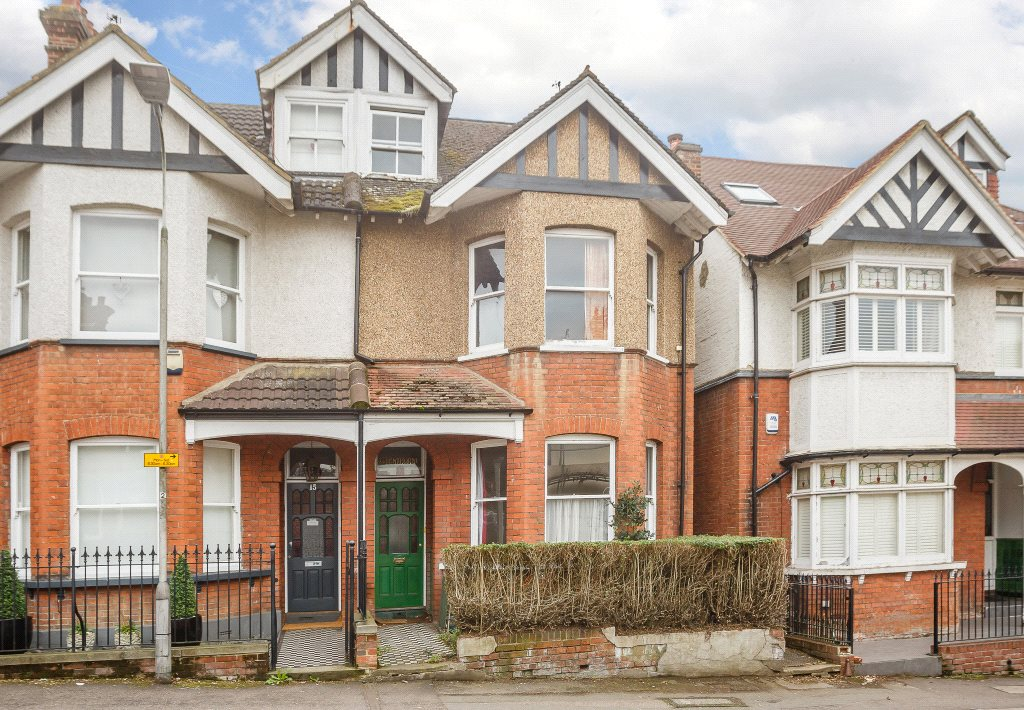 Single Family Home for Sale at Britton Avenue, St. Albans, Hertfordshire, AL3 St Albans, England