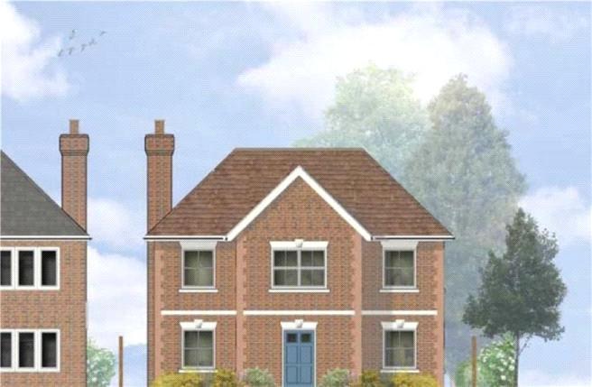 Μονοκατοικία για την Πώληση στο Arkley Lane, Barnet, Hertfordshire, EN5 Barnet, Αγγλια