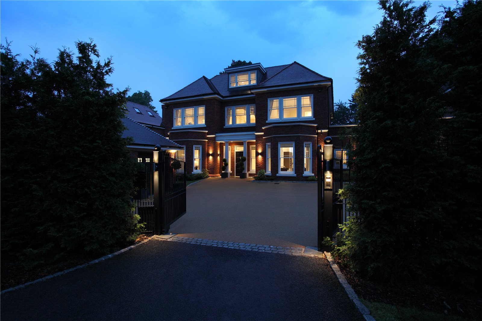 Additional photo for property listing at London Road, Ascot, Berkshire, SL5 Ascot, Inglaterra