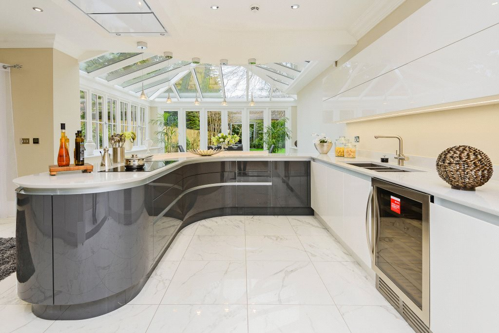 Additional photo for property listing at Ravensdale Road, Ascot, Berkshire, SL5 Ascot, Anh Quốc