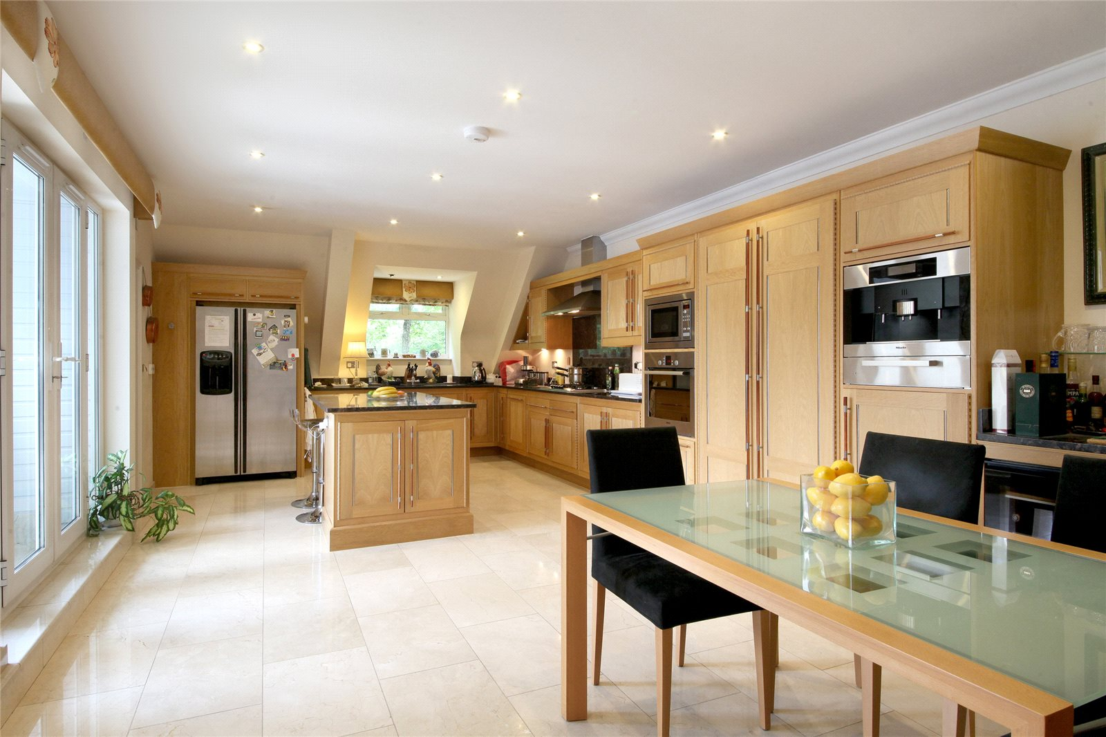 Dorchester Mansions, Cross Road, Sunningdale, Berkshire, SL5: a ...