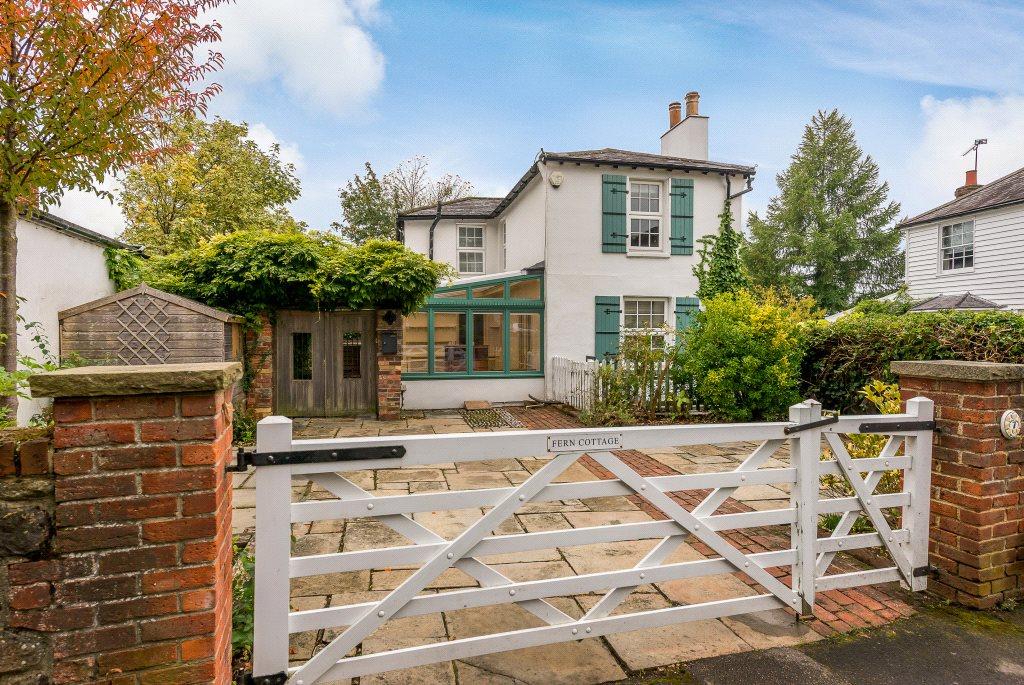 Single Family Home for Sale at Pound Lane, Sevenoaks, Kent, TN13 Sevenoaks, England