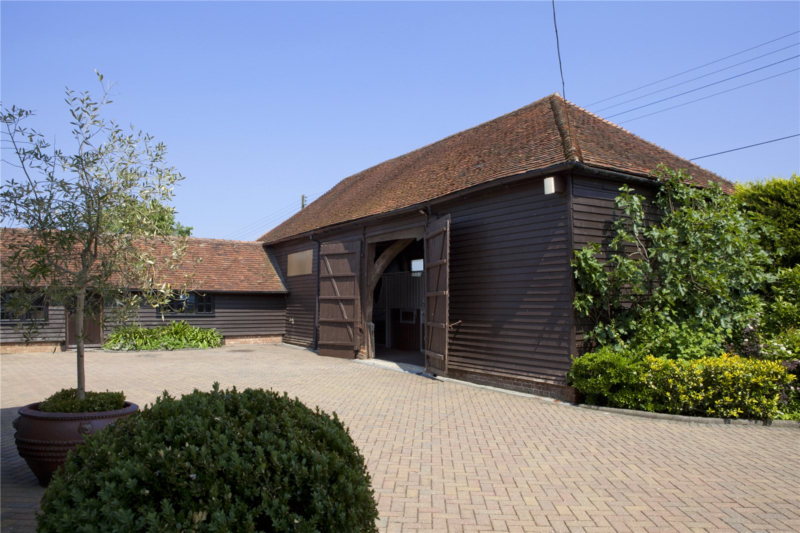 Additional photo for property listing at Maidstone Road, Nettlestead, Maidstone, Kent, ME18 Maidstone, Inglaterra