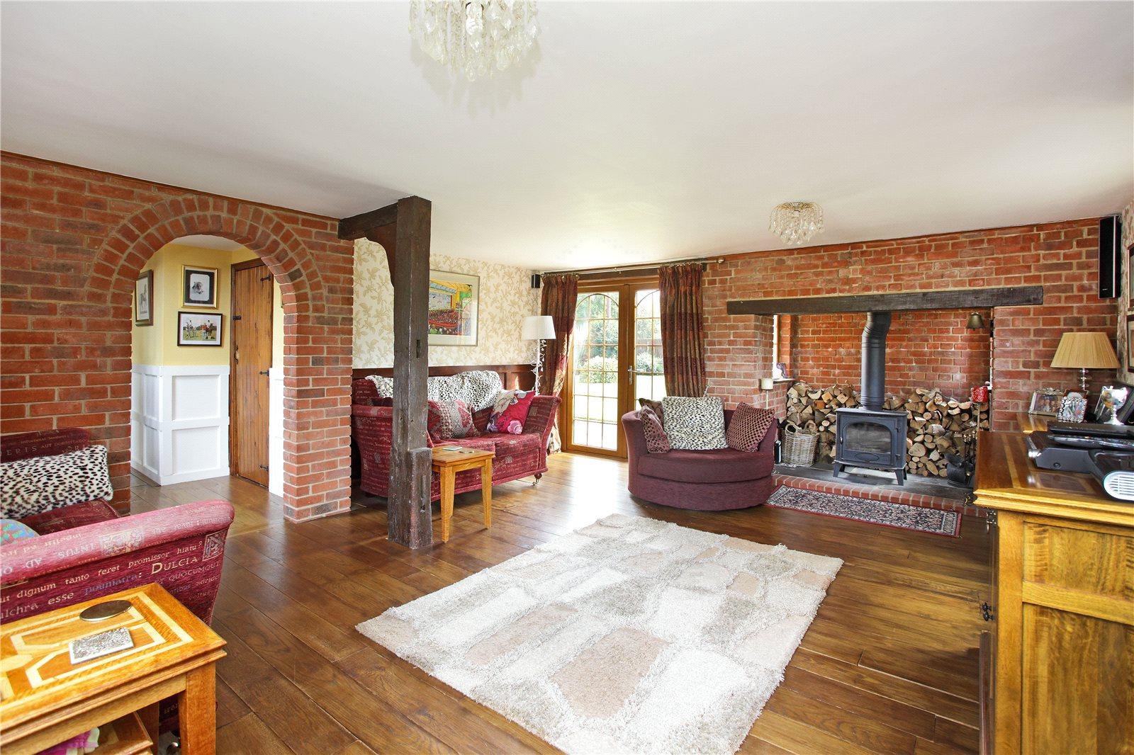 Additional photo for property listing at Hastings Road, Matfield, Tonbridge, Kent, TN12 Tonbridge, 英格蘭
