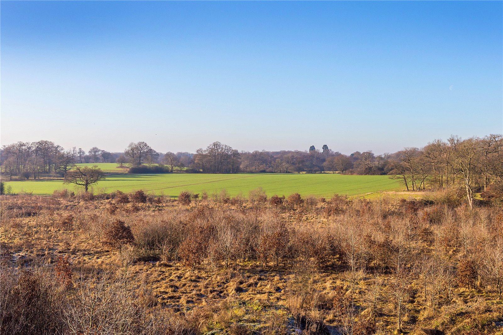 Additional photo for property listing at Toys Hill Road, Toys Hill, Edenbridge, Kent, TN8 Edenbridge, 英格兰