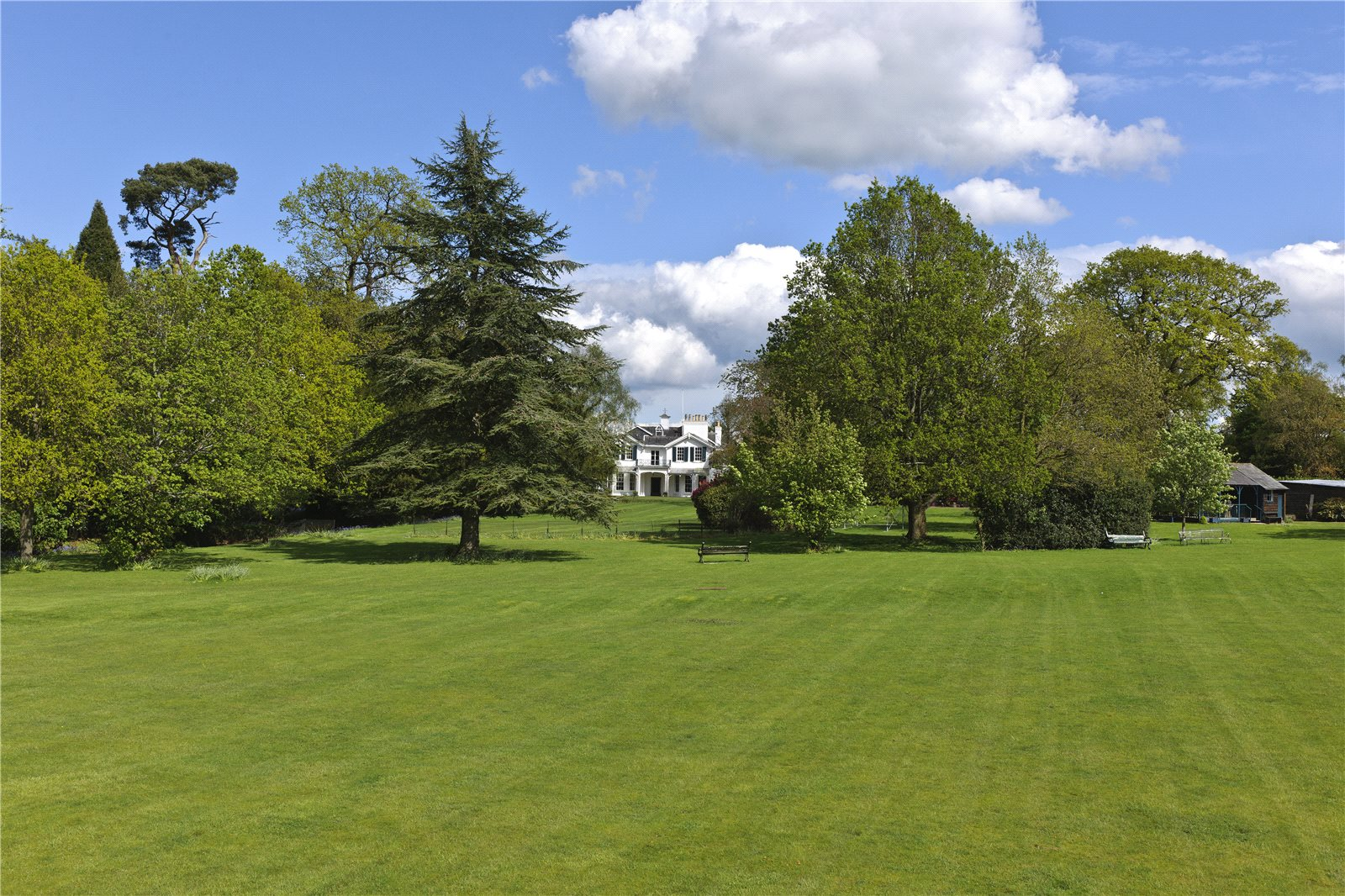Additional photo for property listing at The Green, Langton Green, Tunbridge Wells, Kent, TN3 Tunbridge Wells, Inghilterra
