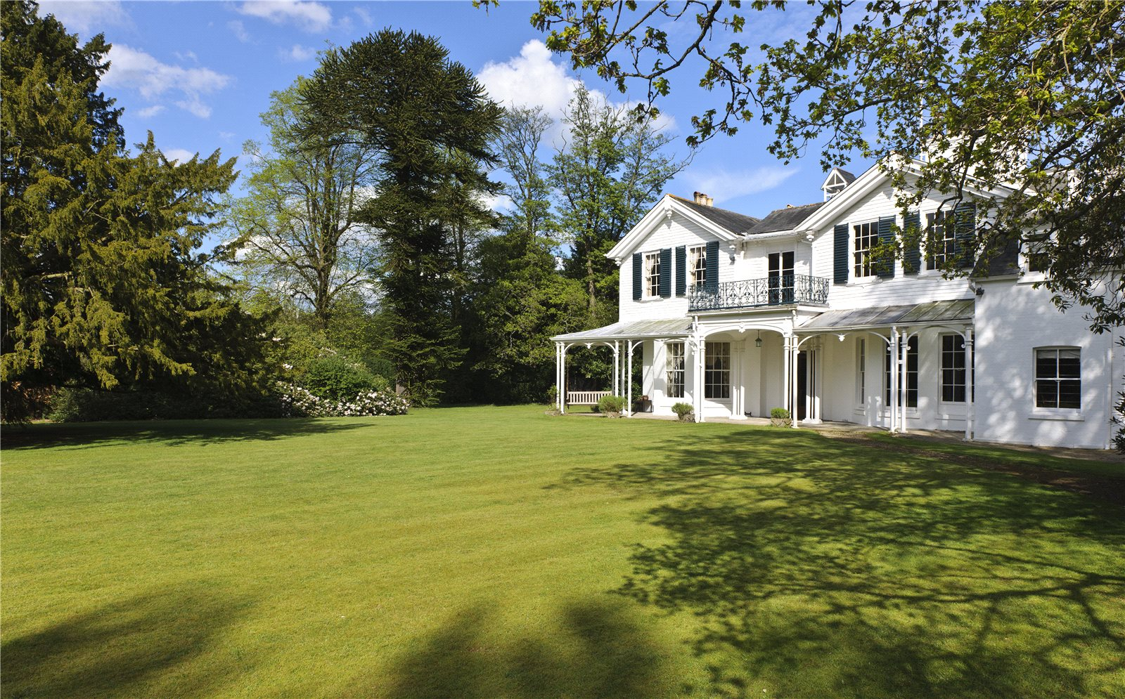 Villa per Vendita alle ore The Green, Langton Green, Tunbridge Wells, Kent, TN3 Tunbridge Wells, Inghilterra