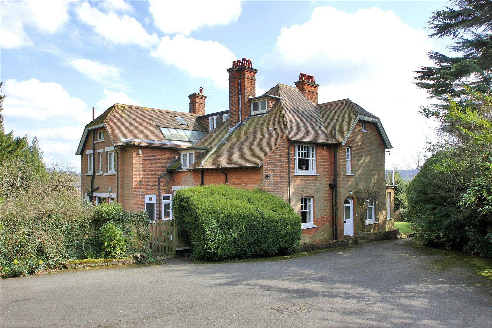 Tek Ailelik Ev için Satış at Cotmans Ash Lane, Kemsing, Sevenoaks, Kent, TN15 Sevenoaks, Ingiltere