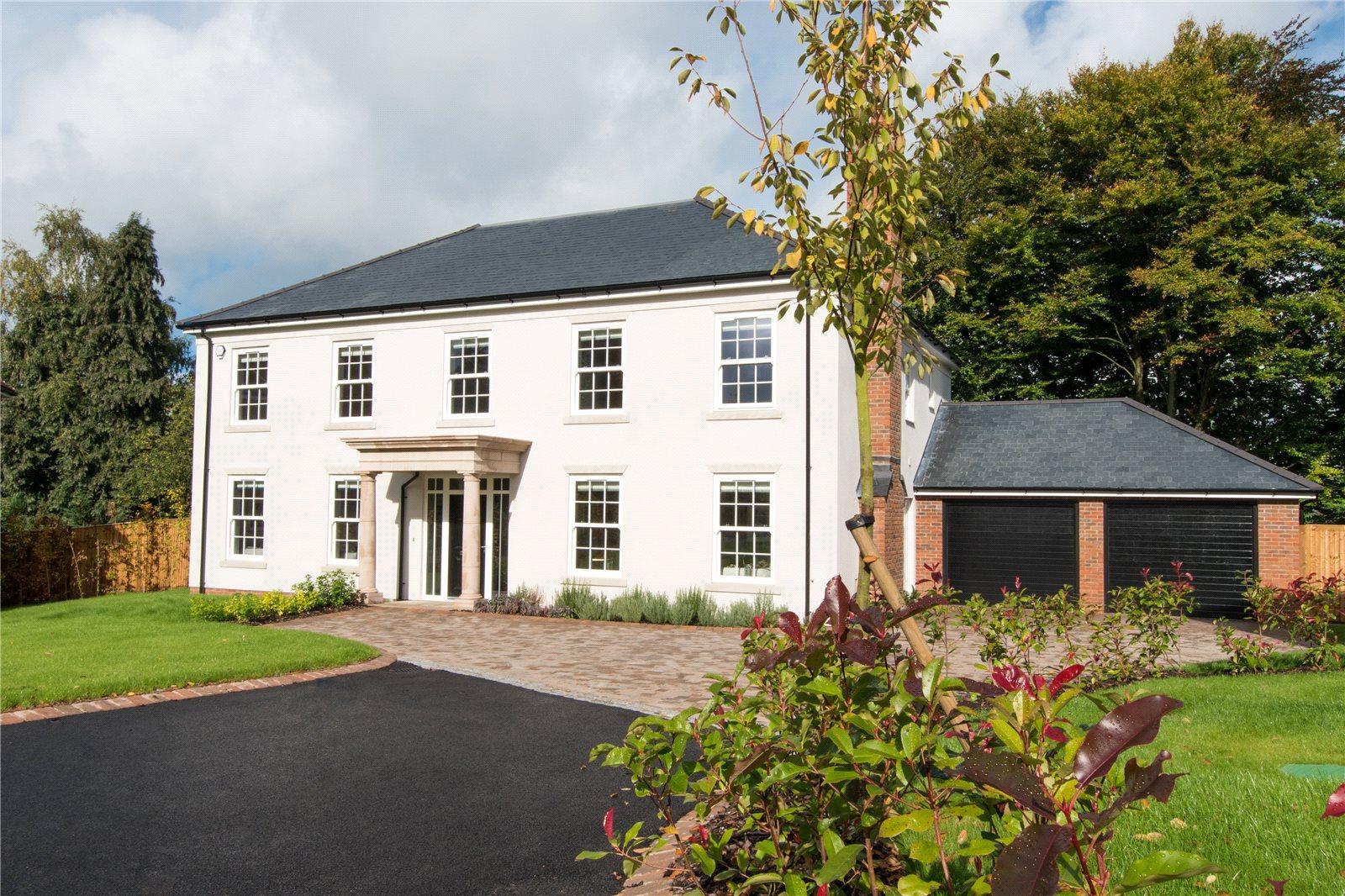 Single Family Home for Sale at Paddock Gardens, Crouch, Borough Green, Sevenoaks, TN15 Sevenoaks, England