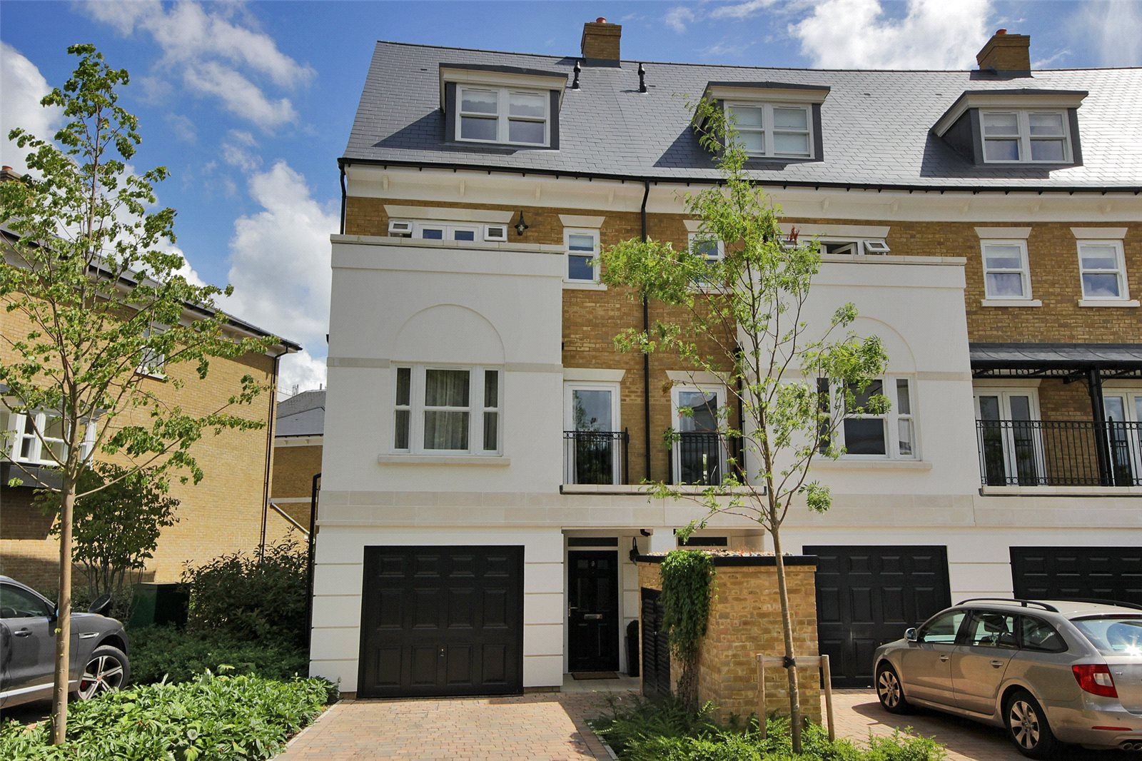 Частный дом для того Продажа на Huntingdon Avenue, Tunbridge Wells, Kent, TN4 Tunbridge Wells, Англия