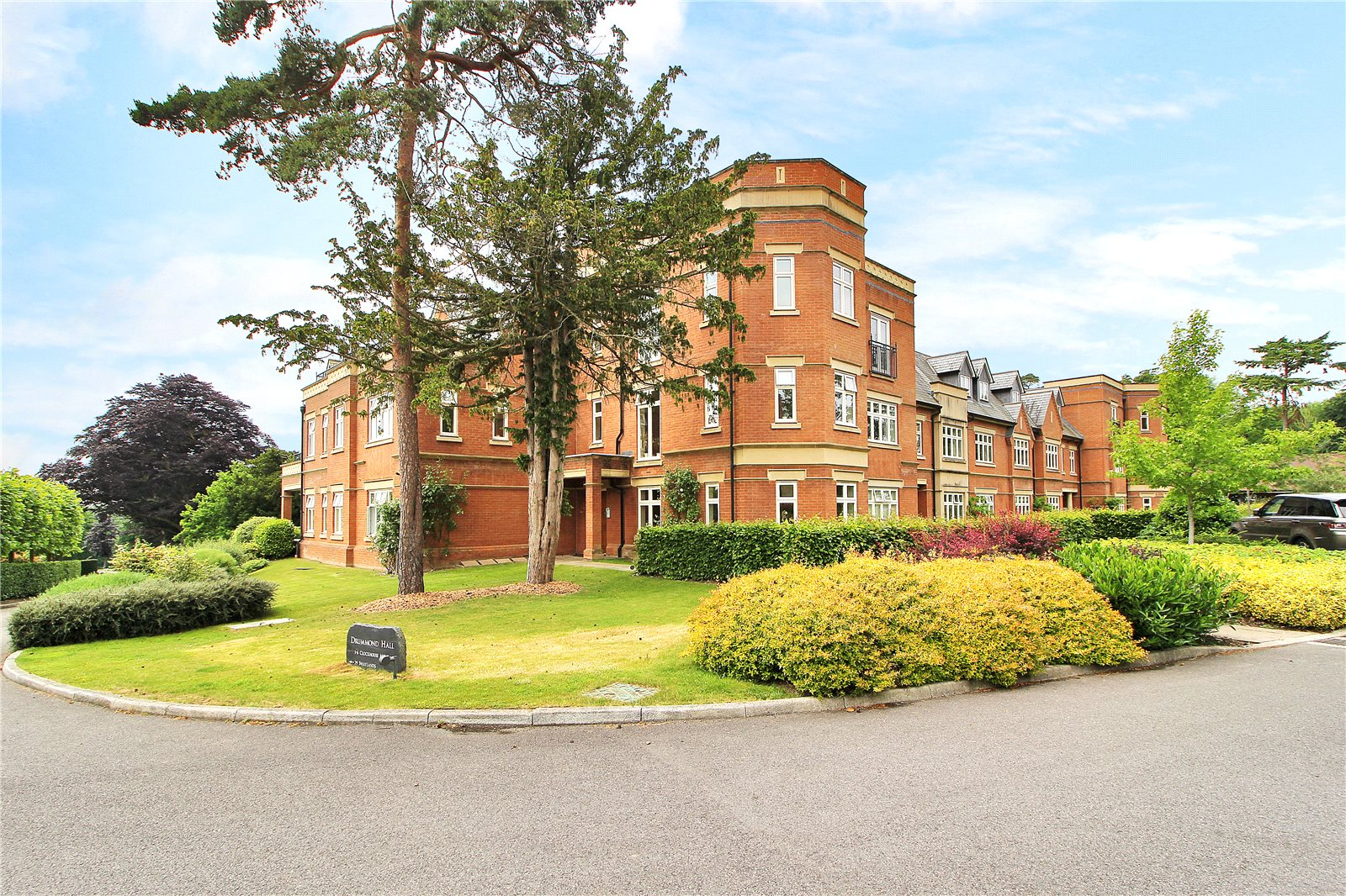 Apartamentos para Venda às Drummond Hall, Penshurst Road, Tonbridge, Kent, TN11 Tonbridge, Inglaterra