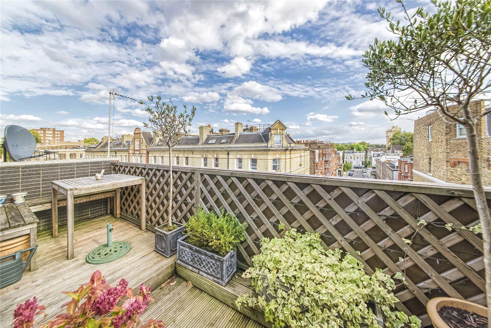 Additional photo for property listing at Cavaye House, Cavaye Place, Chelsea, London, SW10 Chelsea, London, Ingiltere