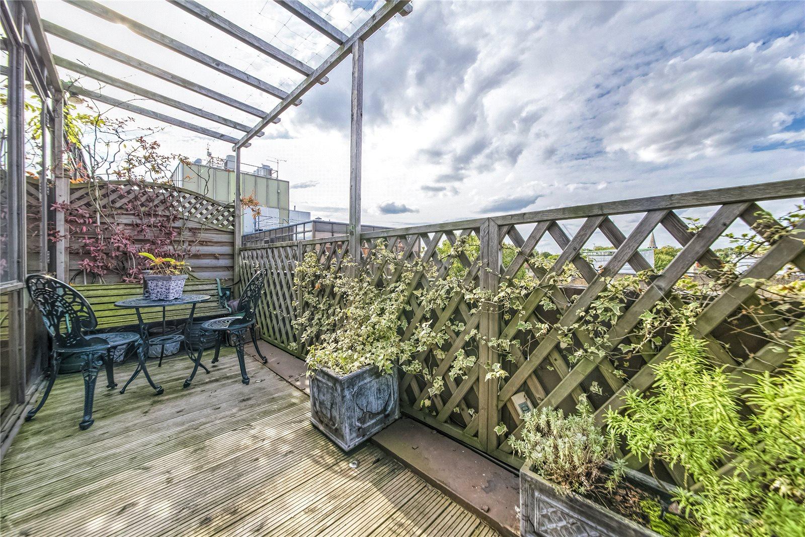 Additional photo for property listing at Cavaye House, Cavaye Place, Chelsea, London, SW10 Chelsea, London, Αγγλια