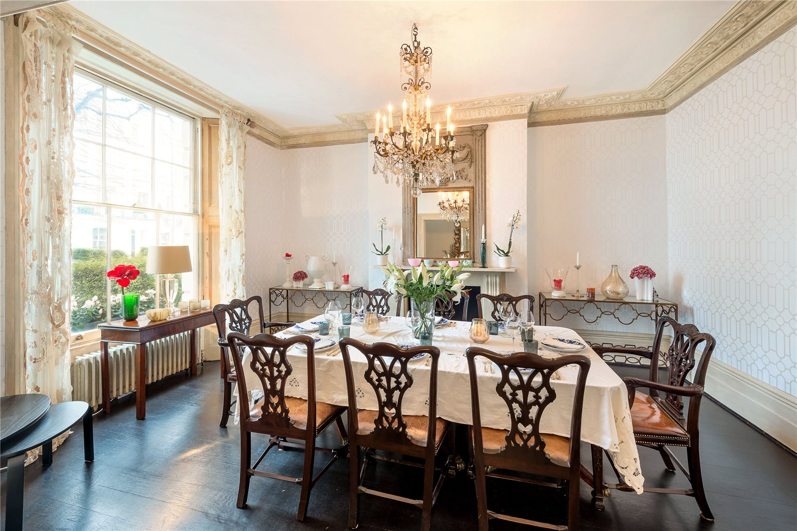 Additional photo for property listing at Drayton Gardens, Chelsea, London, SW10 Chelsea, London, Inglaterra