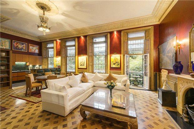 公寓 為 出售 在 Old Brompton Road, South Kensington, London, SW5 South Kensington, London, 英格蘭