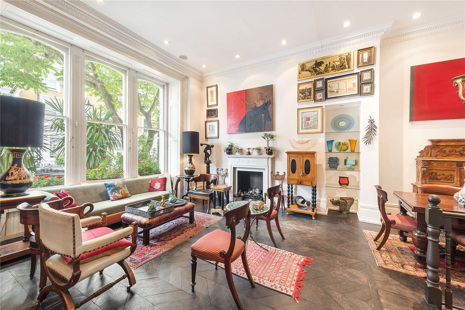 South Kensington Real Estate And Homes For Sale Christie