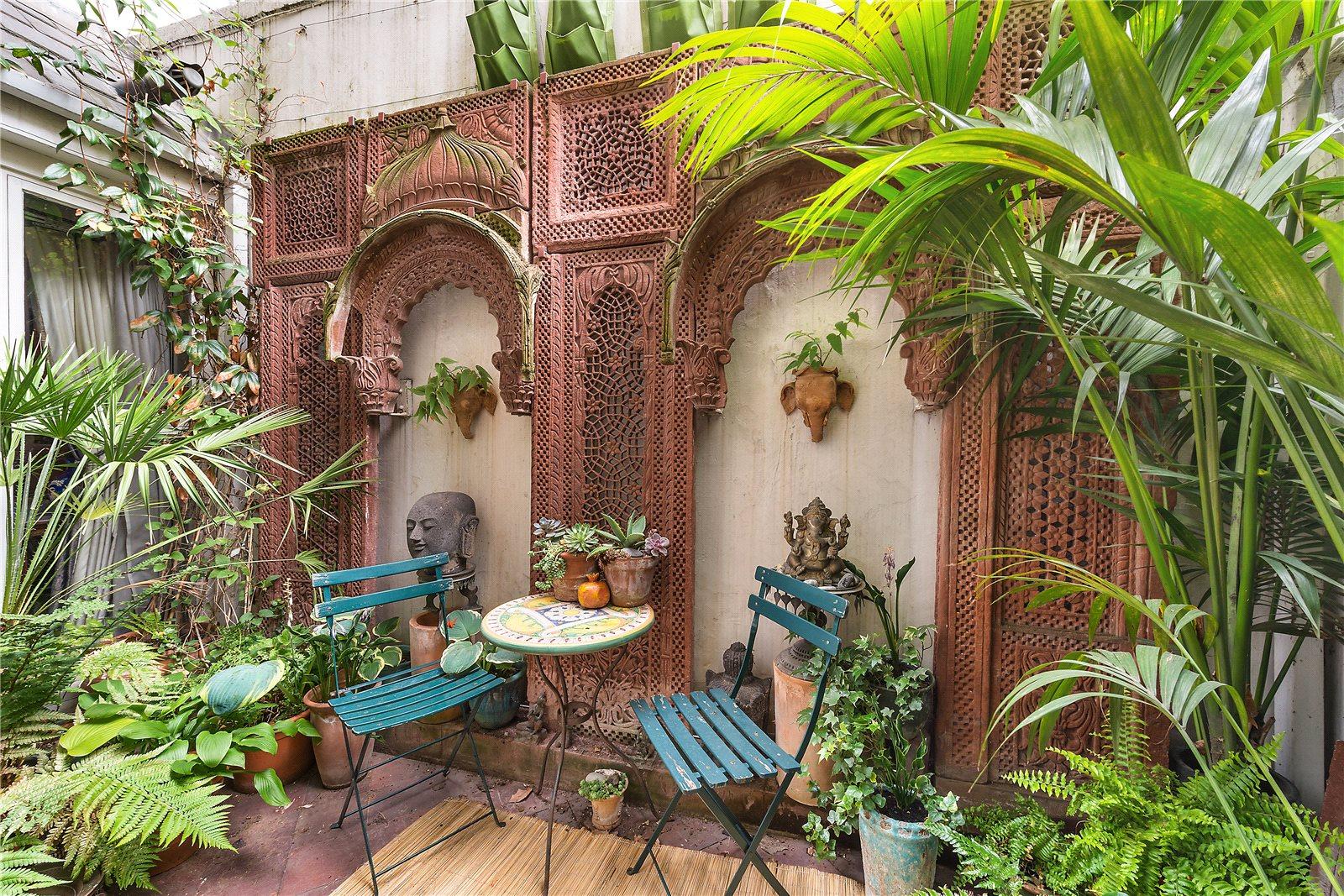 公寓 为 销售 在 Wetherby Gardens, South Kensington, London, SW5 South Kensington, London, 英格兰